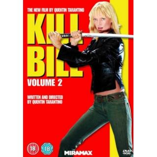 Kill Bill: Volume 2 [DVD]